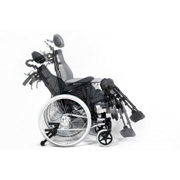 Pack 4 prendas sanitarias reutilizables para incontinencia