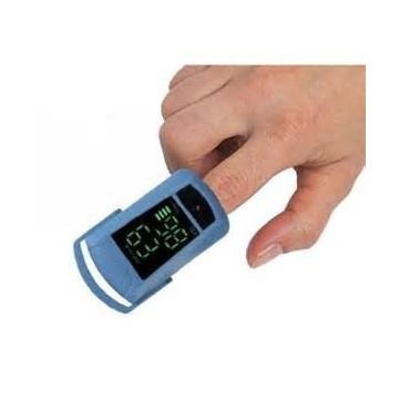 Pulsioxímetro de dedo Riester