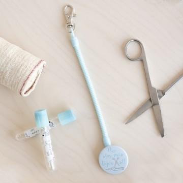 Chubasquero capa forrado para sillas eléctricas