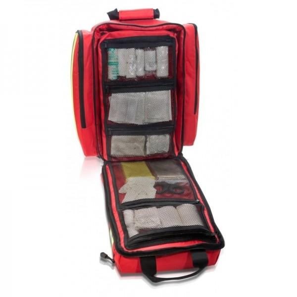 Portabolis Enfermería rosa