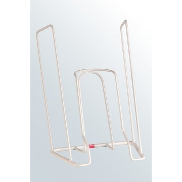 Alza de WC ajustable en altura mod. AT90
