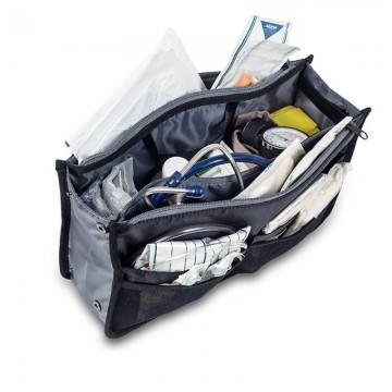 Bañador azul y verde