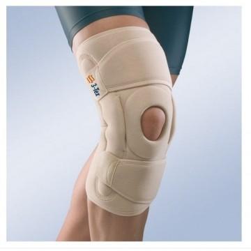Bañador blanco con flores