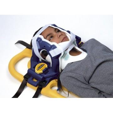 Silla de ruedas posicionadora