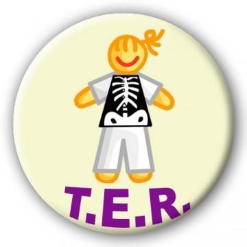Calzas de plástico azul (bolsa 100 uds)