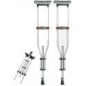 Uriclack, dispositivo incontinencia urinaria masculina