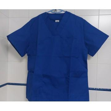 Chapa Técnico Ambulancia