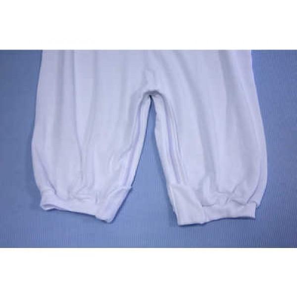 Pijama antipañal largo