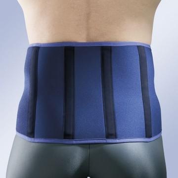 Pijama antipañal corto