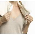 Capa manta Beurer