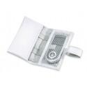 Almohadilla invisible de silicona