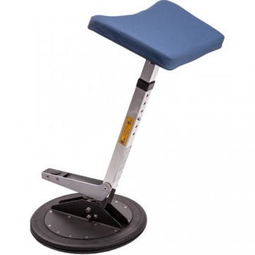 Alza de WC blanda 11 cm