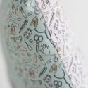 Silla de ducha y WC Etac