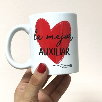 Cepillo para el pelo mango corto